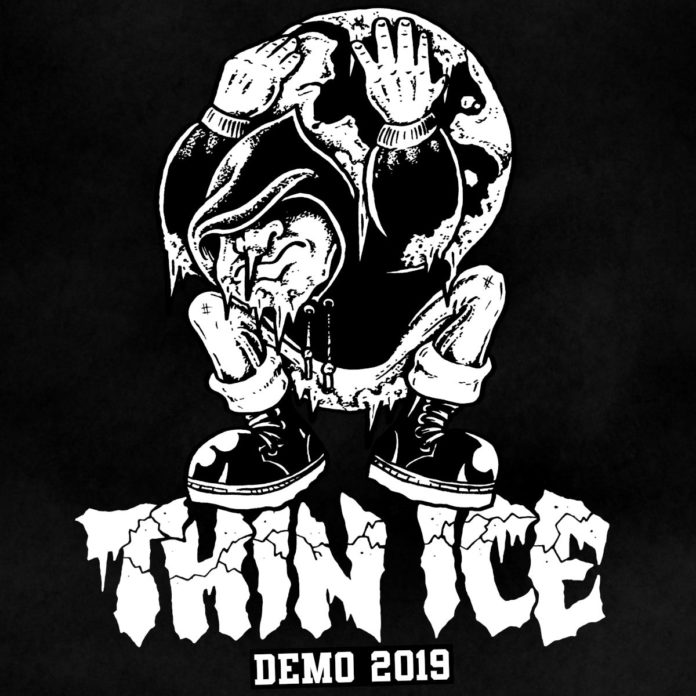 Thin Ice - Demo 2019 (Cover)